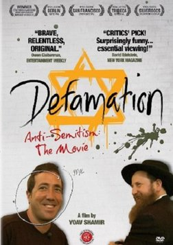 Defamation - What is Anti-Semitism Today?