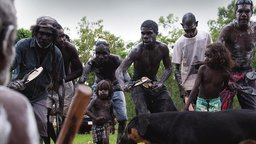 Another Country - The Yolngu People