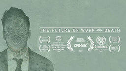 The Future of Work and Death - The Impact of Technological Advances on Human Life